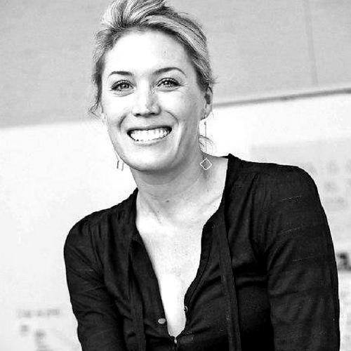 Catherine Lückhoff