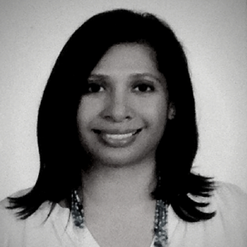 Nadia Bhayat