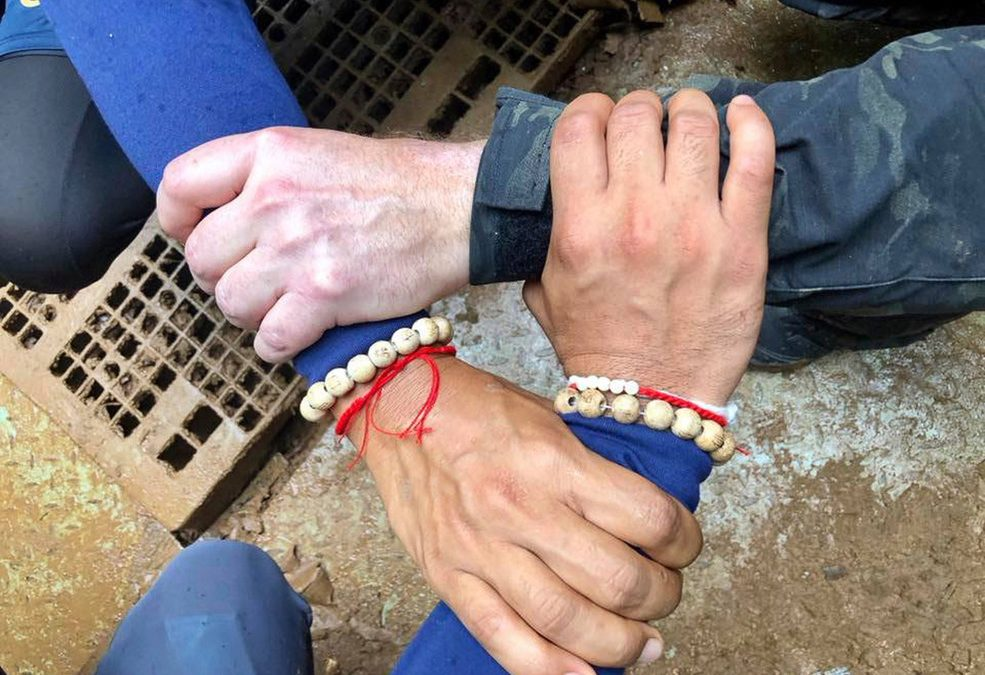 5 Collaboration Lessons From The Thai Cave Rescue That Can Help Your Small Business
