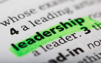 """""""Leadership Starts From Within"""" – Discovering Your Inner Leader"""