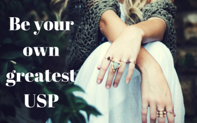 A Deep Dive: 3 Steps to Building Your Most Powerful Personal Brand