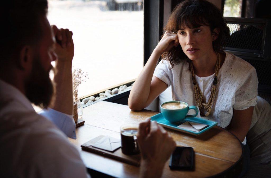 The Feminine Power Of A Leader Who Listens