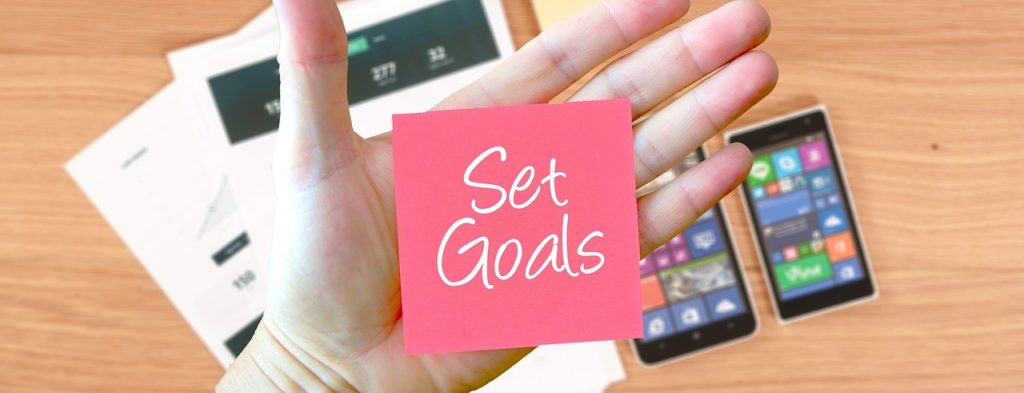 How to Set Goals for 2018 That You Will Actually Achieve