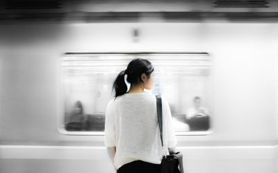 The Express Train to Hong Kong Airport: A Story About Failure