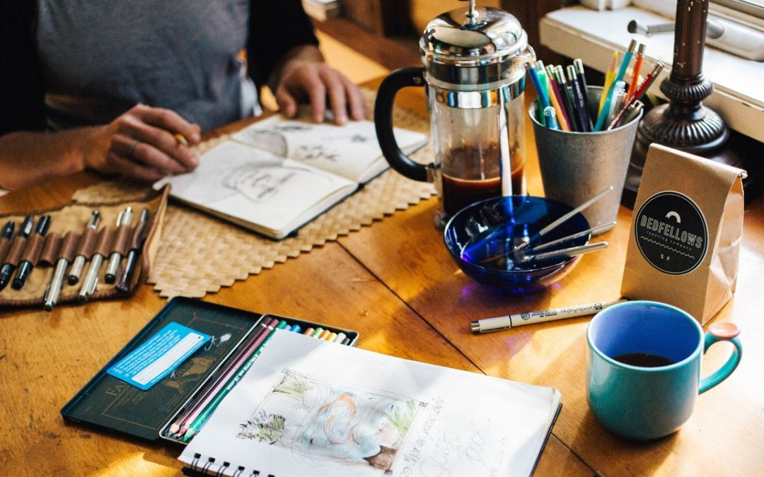 The Blueprint for Success: How to Stay Motivated Everyday