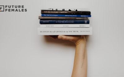 Education, Awareness and Entrepreneurship – The Beauty of Social Media
