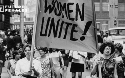Women Empowerment: What Happens When Women Stand up for Each Other