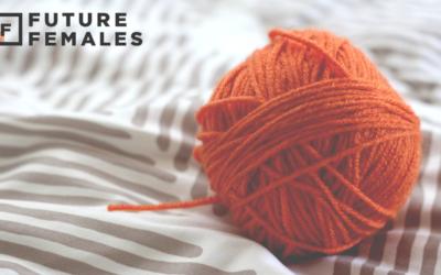 Is Modern Marketing Spinning Us a Yarn?