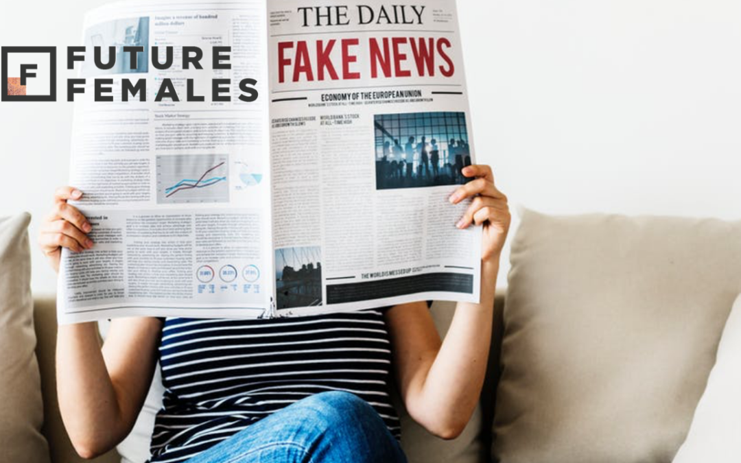 5 Steps to Banishing Your Own Fake News