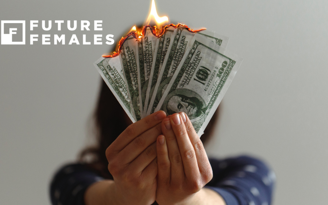 The One Thing Every Woman Needs To Know About Her Money