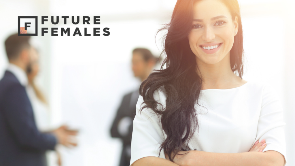 Future Females Blog Branding Cape Town