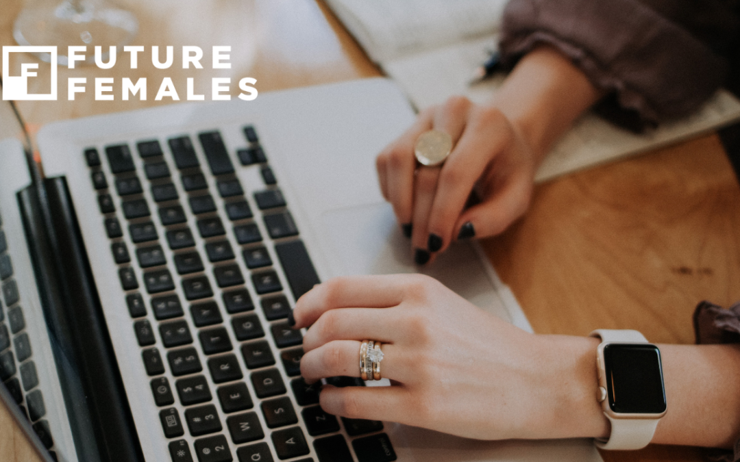 Future Females & Facebook partner on a Masterclass series for female entrepreneurs