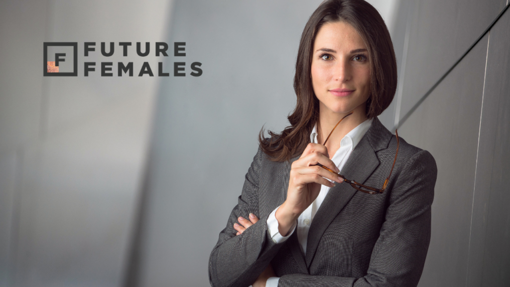 Future Females Blog Female Leadership