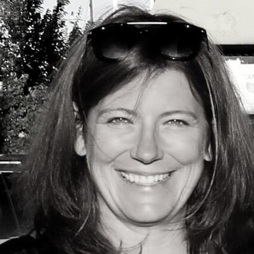 Marianne Wilmsmeier