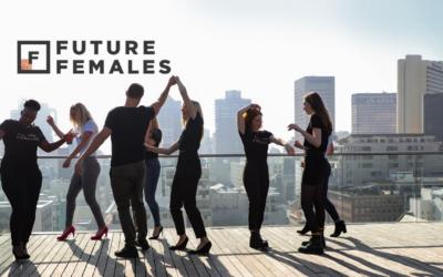 Future Females Turns 3 🎉