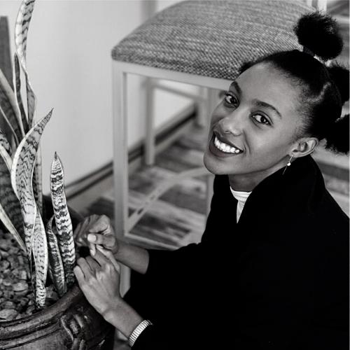 Shalom Nicolette Ebyau Arionget