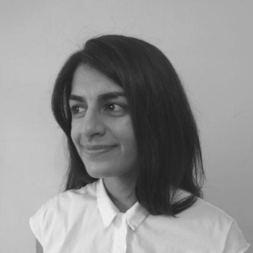 portrait of Selina Bans