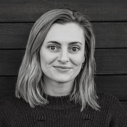 Katie Wilter Portrait