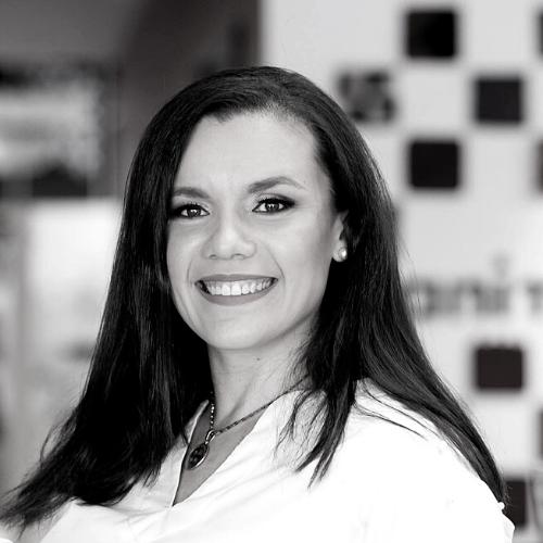 Karina Carrero